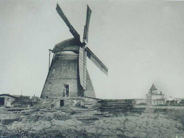historie muehle 02 1900